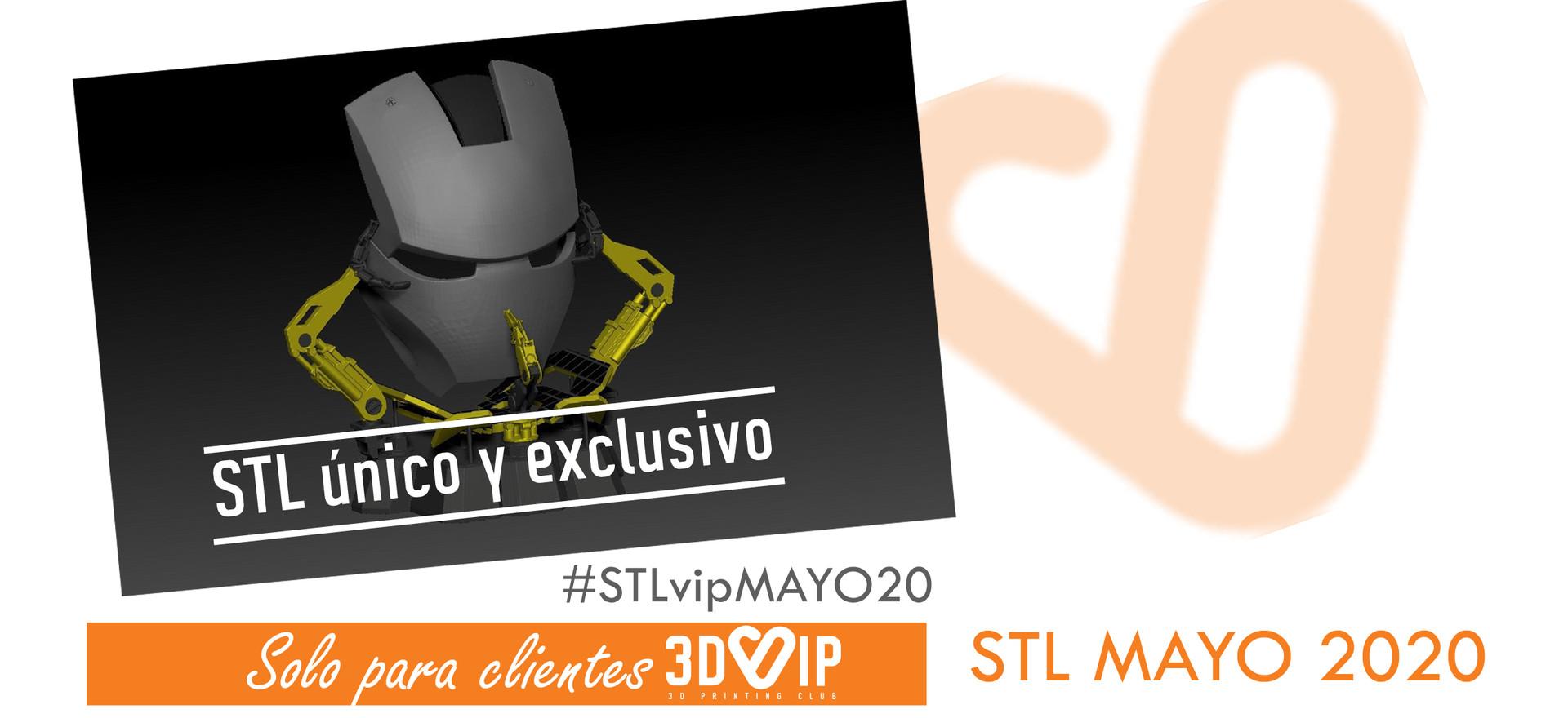 STL MAYO 2020