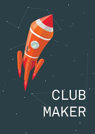 club maker bq pamplona