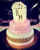 Sandy Sweet Bakery