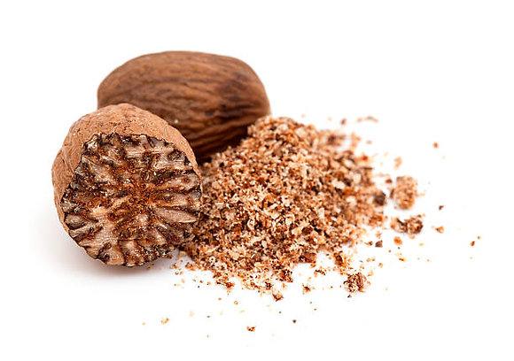 Muscade (noix) huile essentielle