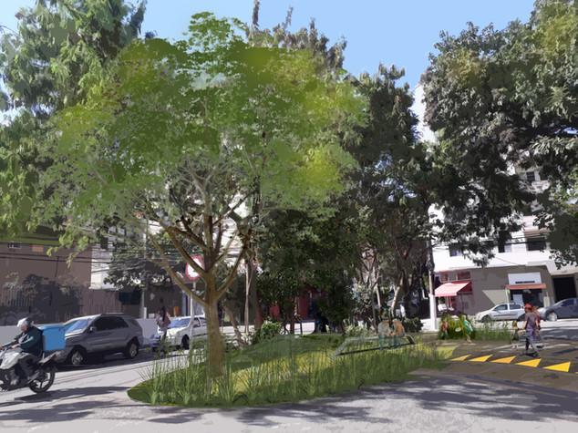 Praça Chiquinho Villano