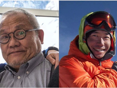YAMAPアカデミア「日本の登山業界を変えた男の情熱と挑戦の物語」