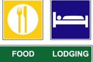40th Anniversary Meal & Lodging Addon