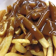 Fries & Gravy