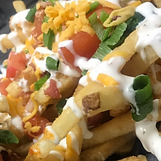 Original Bacon Cheddar Ranch Fries