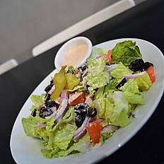 House Italian Salad