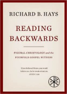 3 Reasons for Reading Backwards with Richard Hays (@Baylor_Press)