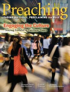 Evangelizing the Church
