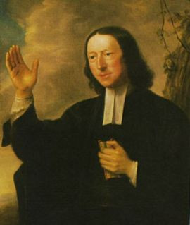 Was Jesus Baptized by Immersion? John Wesley Thinks Not!