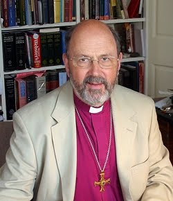 N.T. Wright on Biblical Universalism