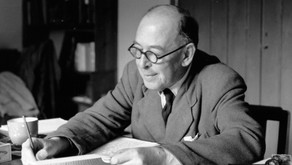 Why C.S. Lewis Was Not A Calvinist