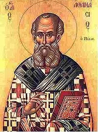 """Athanasius on the """"Conquest of the Cross"""""""