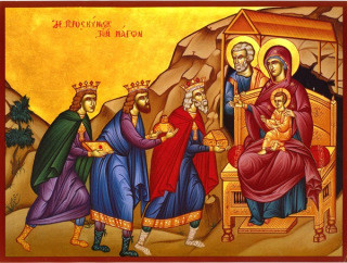 Epiphany and Gospel-Passion for the Nations