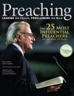 New Preaching Article: 5 Things to Know About Preaching Whole Books