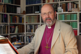 Objectivity Redivivus? Holloway vs. N.T. Wright