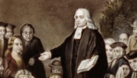 John Wesley Asks: Who is a Gospel Minister? #UMC