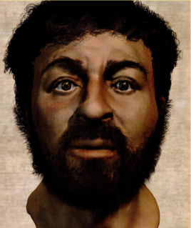 If Jesus isn't white, what does he look like?