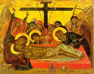 A Meditation for Holy Saturday