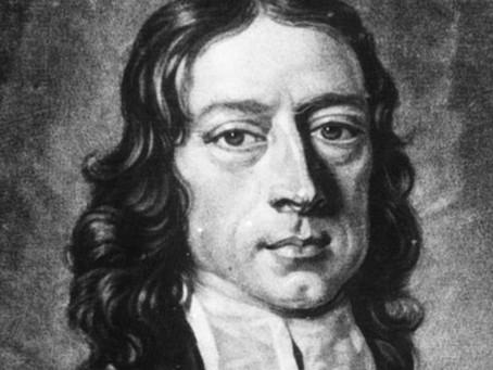 John Wesley on his Assurance of Salvation (#AldersgateDay)