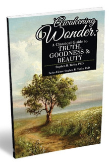 Read This Book: Awakening Wonder by @DrTurleyTalks (@ClassicalAcadPr)