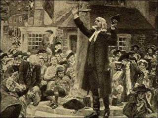 John Wesley On What Every Methodist Preacher Should Preach #UMC
