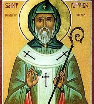 What can St. Patrick teach us about Christian Perfection?