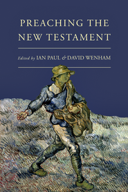 Review: Preaching the New Testament (@ivpacademic)