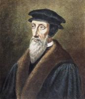 Calvin on Preaching