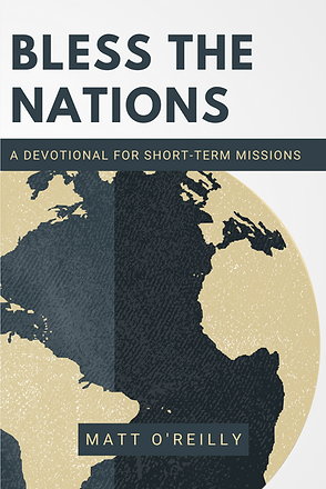 Bless the Nations Cover Front.png