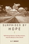 PTR Review of Surprised by Hope