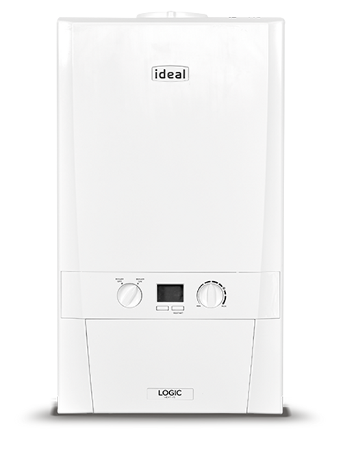 Ideal Logic+ Erp         SYSTEM BOILERS