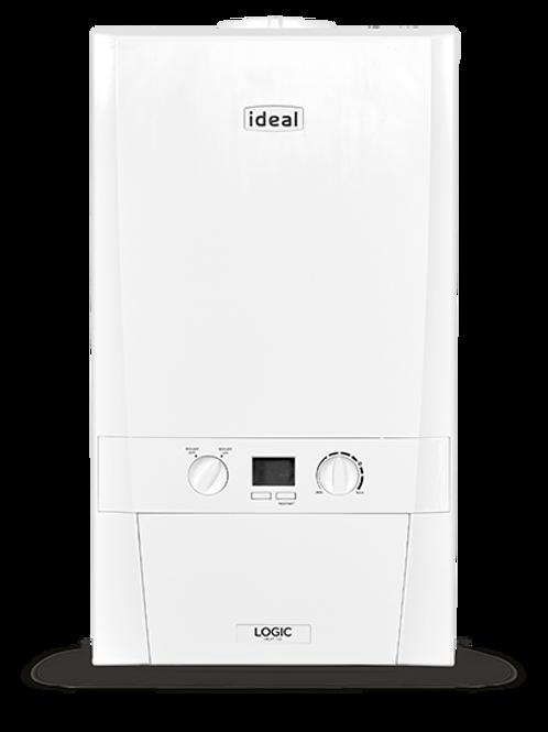 Ideal Logic+ Heat Erp         Open Vent Boilers