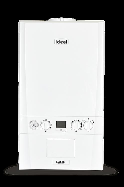 Ideal Logic+ Erp             Combi Boilers