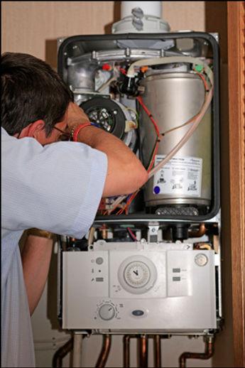 Southampton Gas Boiler Service Repair Installation