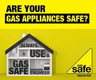 Southampton SafetyGas Domestic Landlord Gas Safety Check
