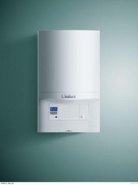 Vaillant Ecotec Pro ErP Combi Boilers