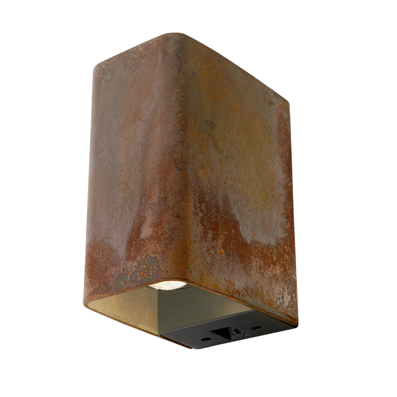 Ace up-down corten