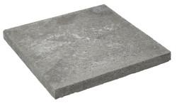 Schellevis tegel grijs
