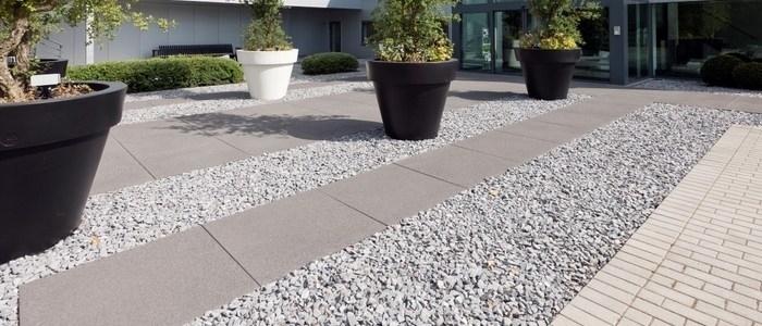 Rockstone terrastegels