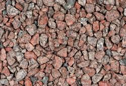 Granietsplit rose-rood 8-16 mm
