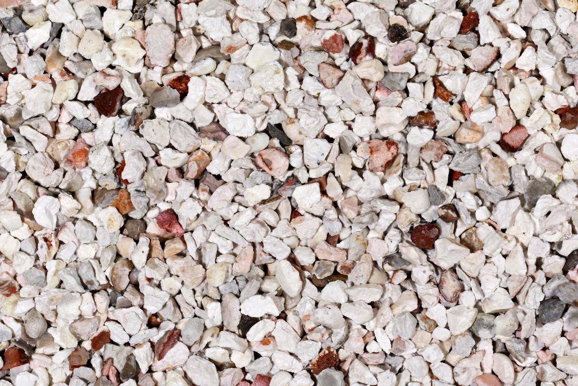 Torino Bianco split 8-10 mm