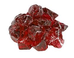 Glas Red 5-8cm