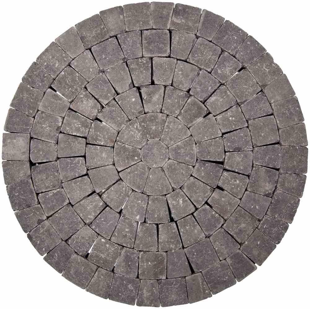 Tumbelton cirkel Coal