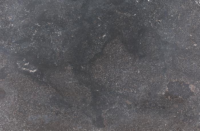 Spotted Bluestone gezoet