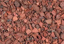 Mijnsplit Rood 16-22 mm
