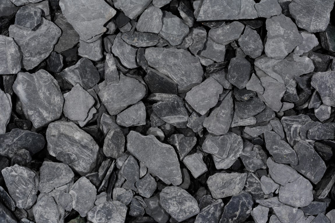 Canadian Slate Black 20-70 mm