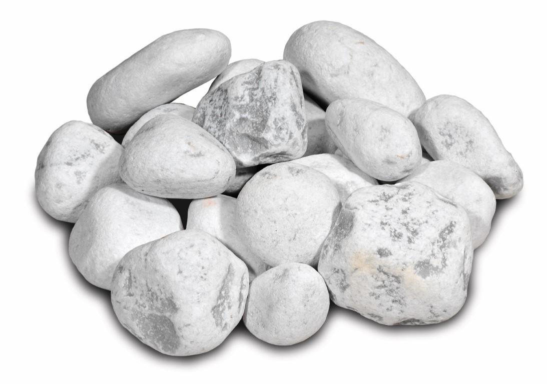Carrara rond 6-10 cm