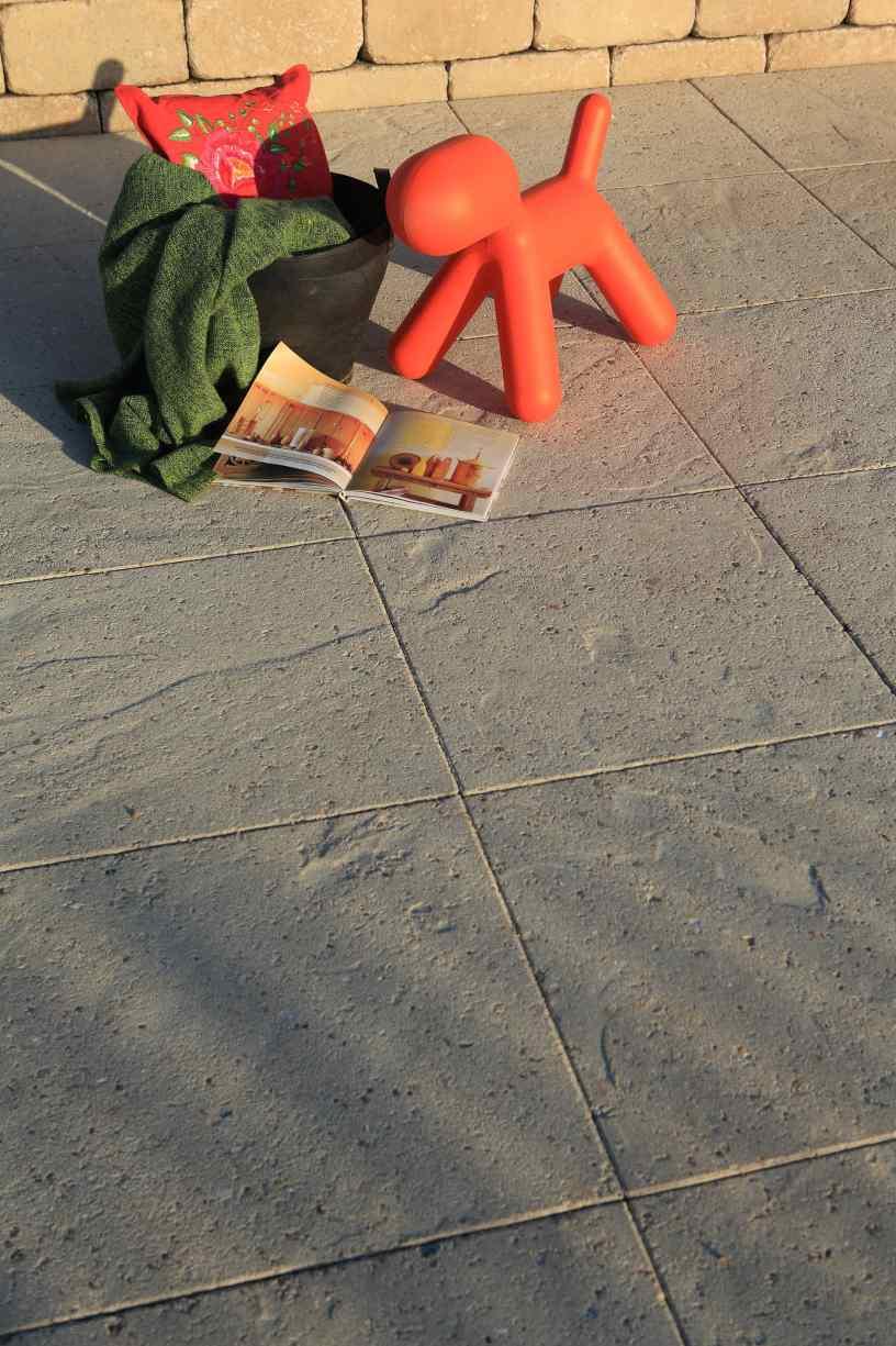 GeoArdesia Mare Tops Sabbia