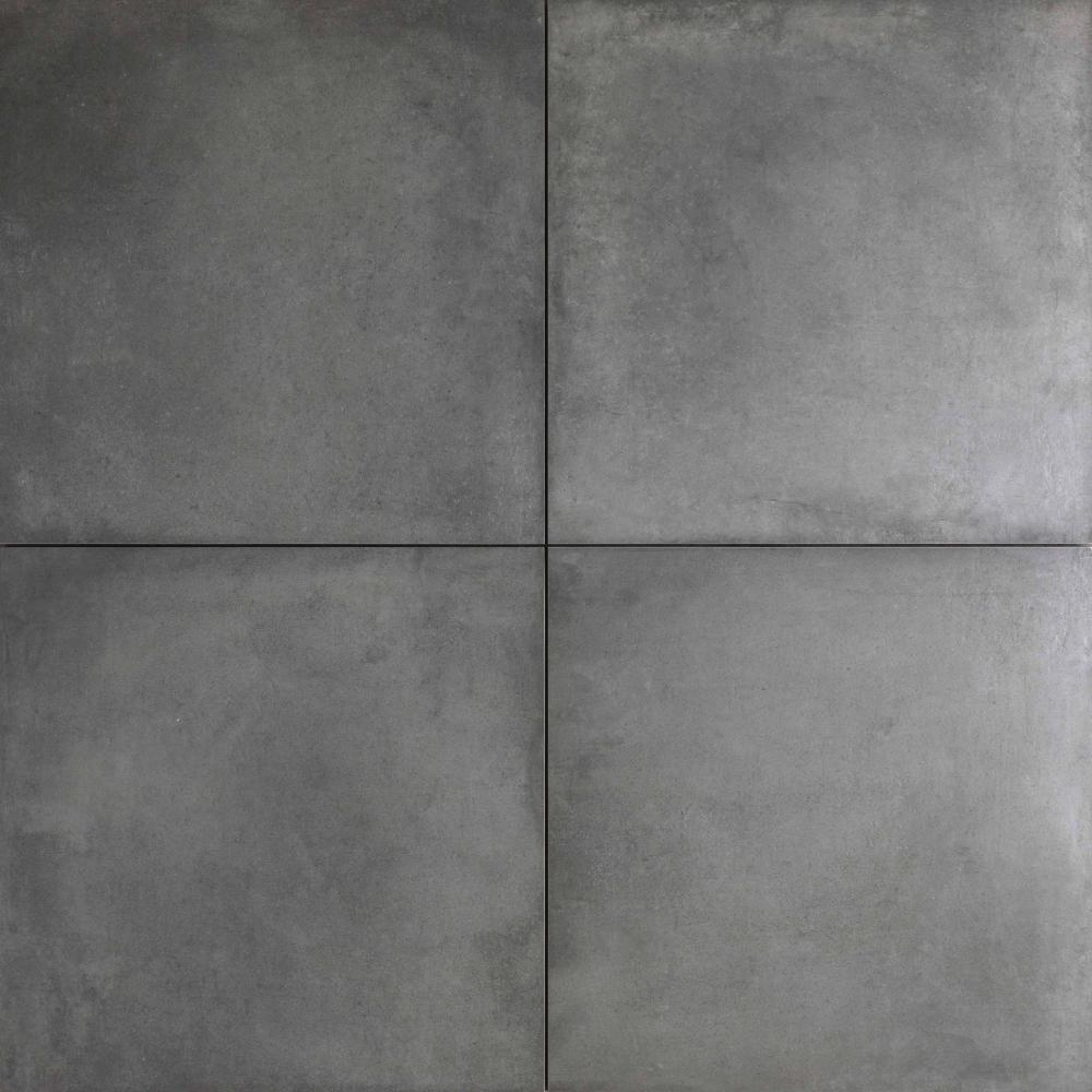 Concrete Look Dark Grey