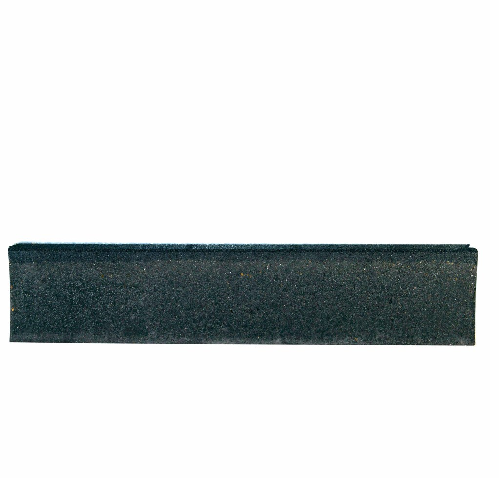 Opsluitband GeoColor Solid Black